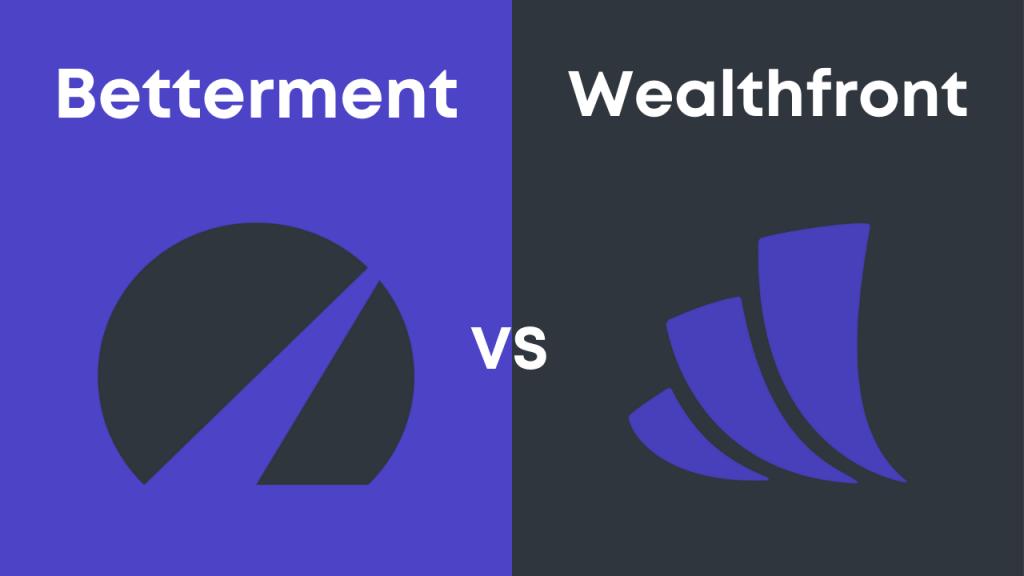 Betterment vs Wealthfront