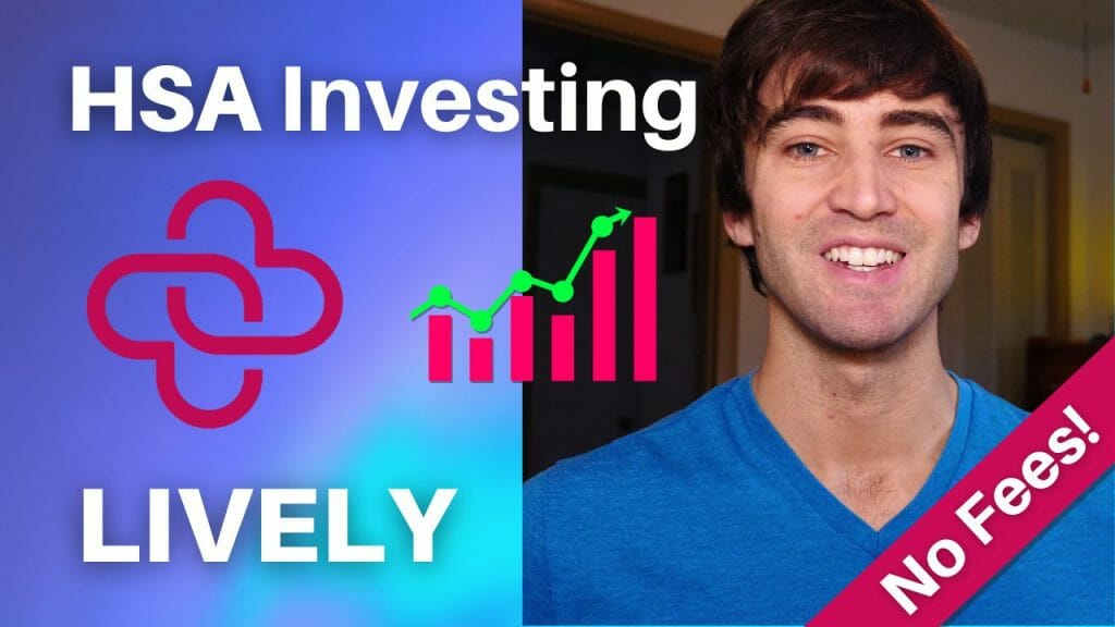 Lively HSA investing review